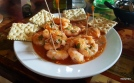 Shrimp Ceviche from Charlies
